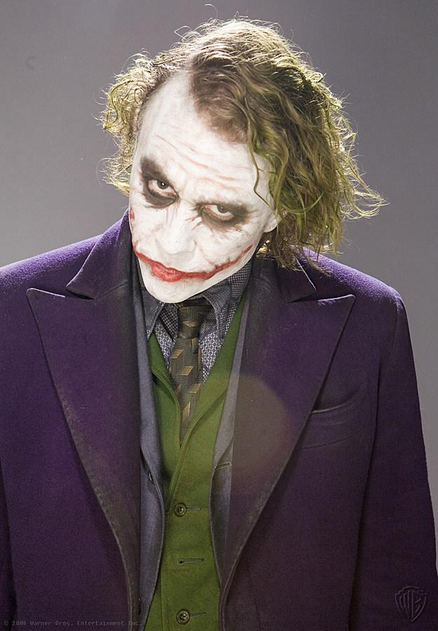 heath ledger joker - photo #32