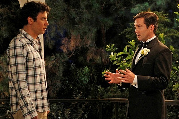 How I Met Your Mother Season 8 Premiere Farhampton