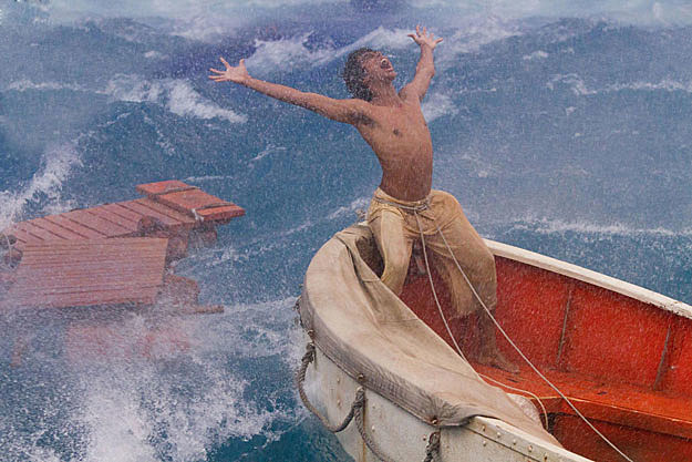 'Life of Pi' early reviews