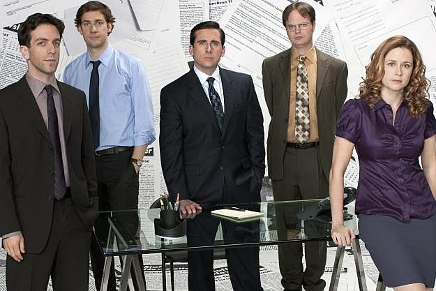 39 the office 39 season 9 get ready for the farewell season with this tear jerking retrospective - The office season 9 finale ...