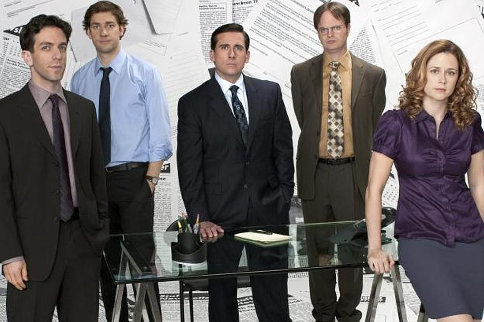The Office Season 9 Get Ready For Farewell With This Tear Ing Retrospective