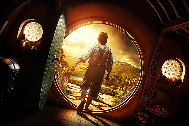 'The Hobbit' trailer