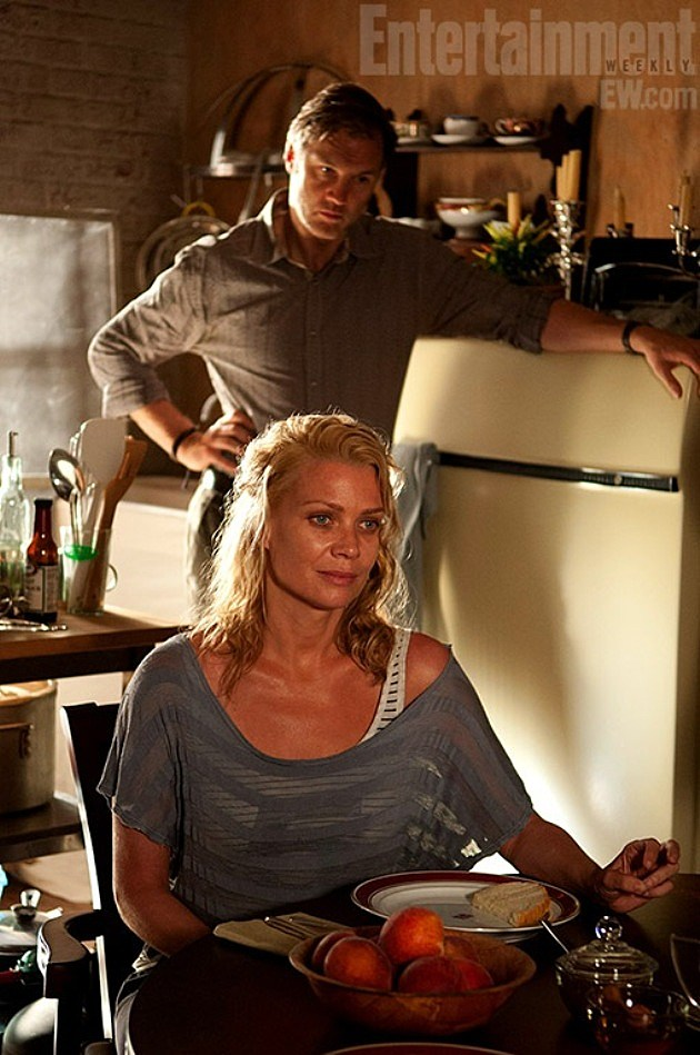 The Walking Dead Season 3 Photo Andrea