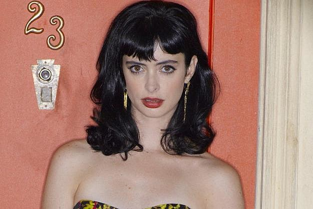 Dont Trust The B In Apartment 23 Krysten Ritter Bikini