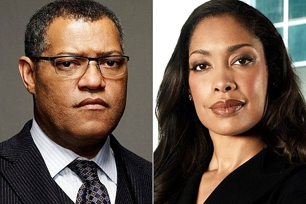 NBC's 'Hannibal' Casts Gina Torres as Laurence Fishburne's ...