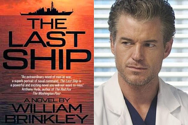 TNT The Last Ship Eric Dane