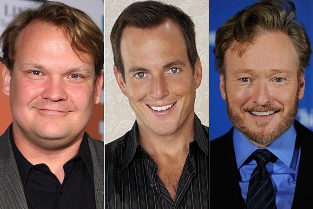 Arrested Development Season 4 Conan O Brien Andy Richter
