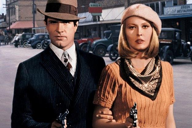Fox Bonnie Clyde Modern Day