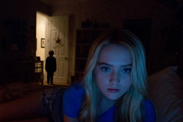 Box Office Report Paranormal Activity