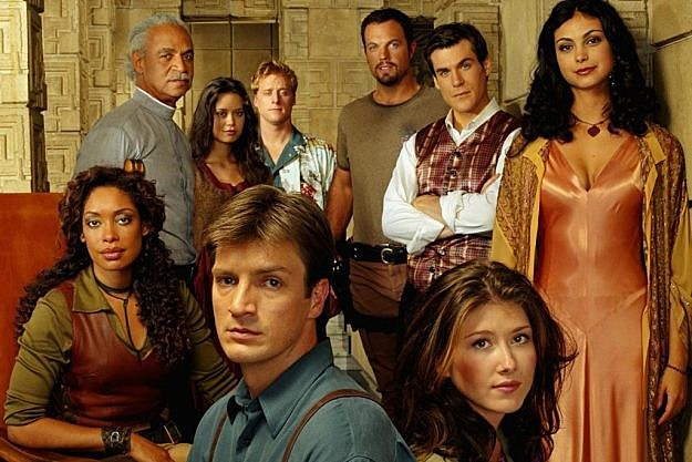 Firefly Animated Series