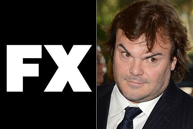 FX Jack Black Military Academy Freaks and Geeks