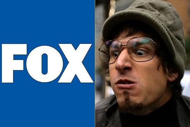 Andy Samberg FOX Mike Schur Dan Goor