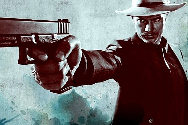 Justified Season 4 Teaser