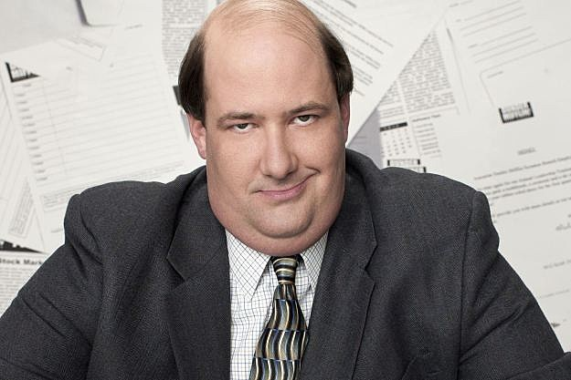 The Office Brian Baumgartner ABC Sitcom