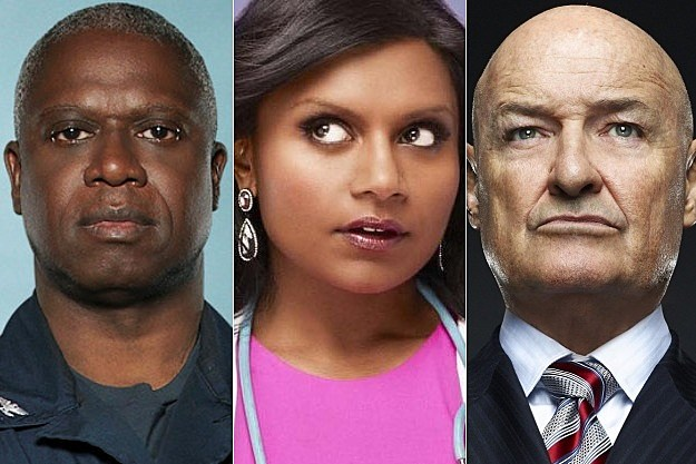 The Mindy Project Last Resort 666 Park Avenue Extended
