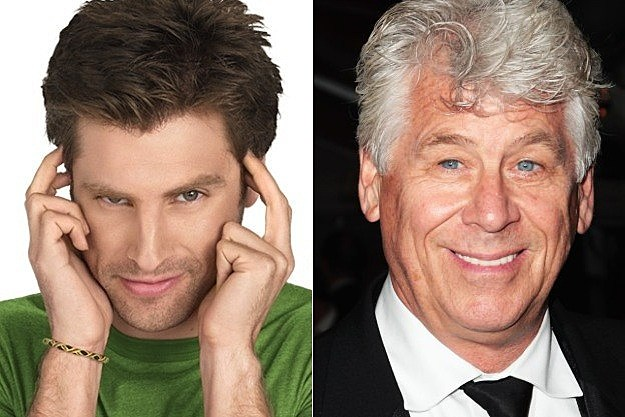 Psych Season 7 Musical Barry Bostwick