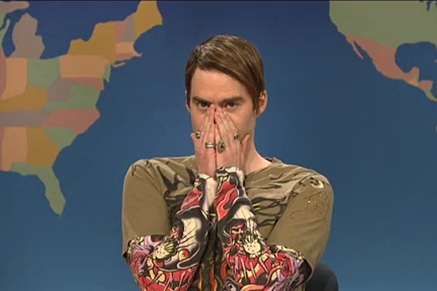 SNL Return of Stefon