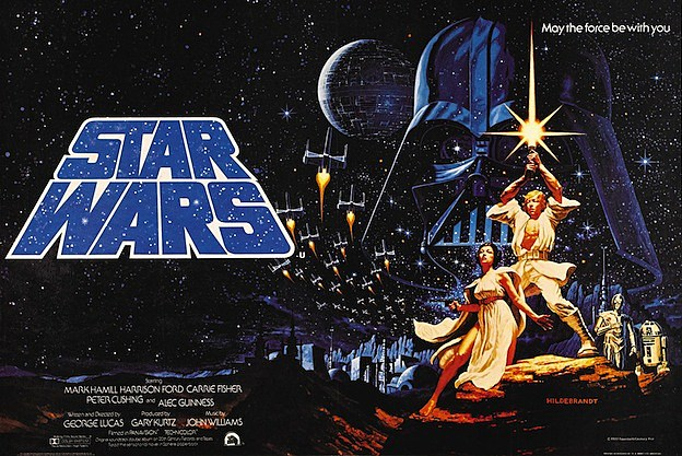 Star wars episode 7 what we want to see
