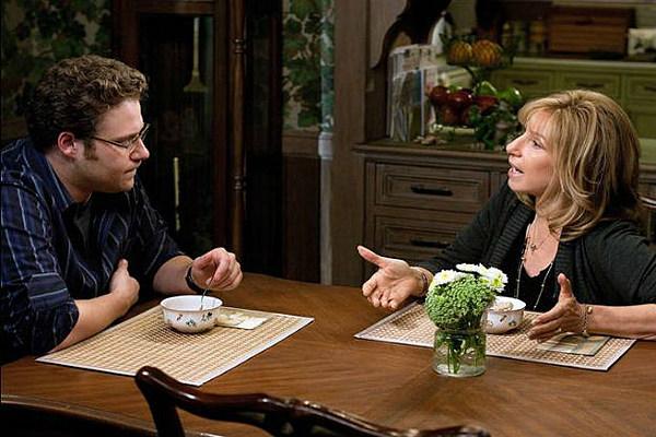 The Guilt Trip' Trailer: Seth Rogen and Barbra Streisand Hit the Road