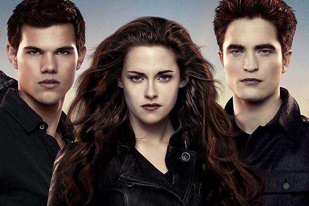 Twilight TV Series