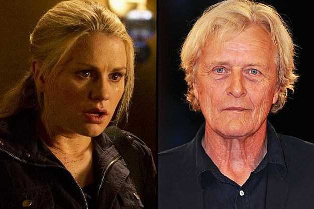 True Blood Season 6 Rutger Hauer Warlow
