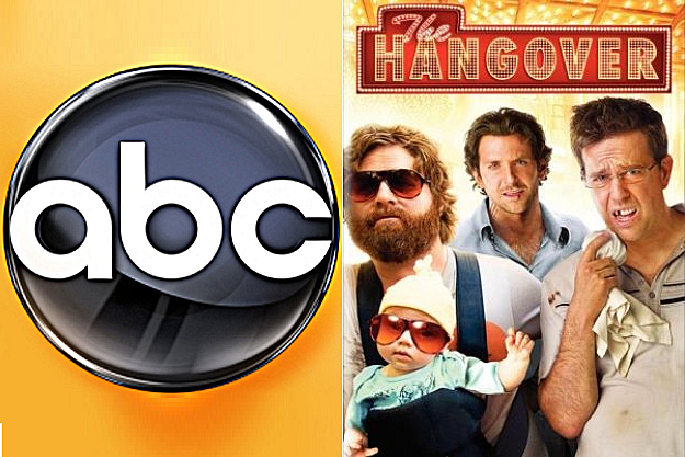 ABC The Hangover Mixology