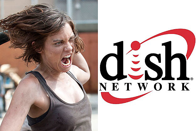 AMC-DISH Network Feud