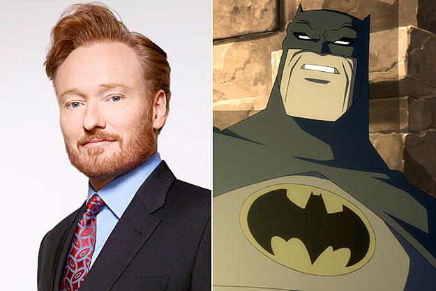 Conan Batman