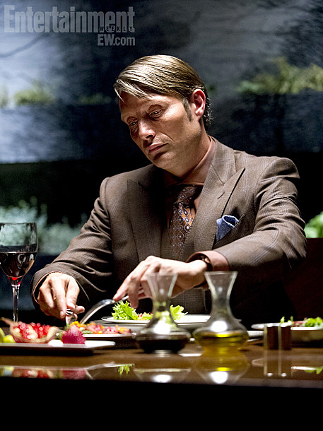 'Hannibal' first look
