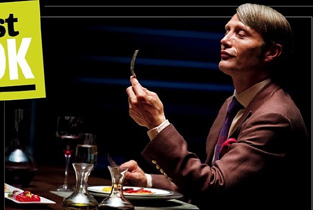 NBC Hannibal Photos