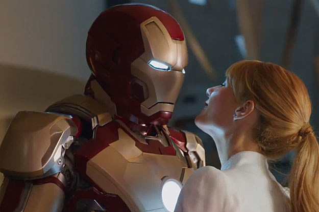 'Iron Man 3' trailer tease 2