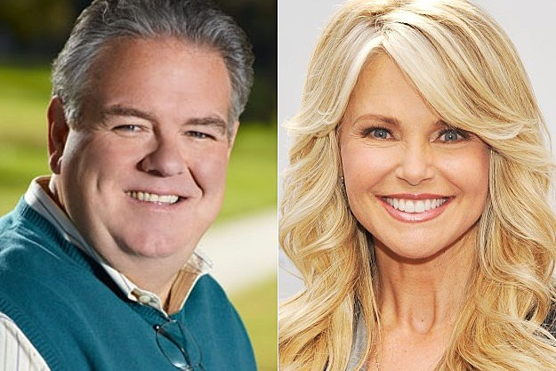 Parks and Recreation Season 5 Christie Brinkley