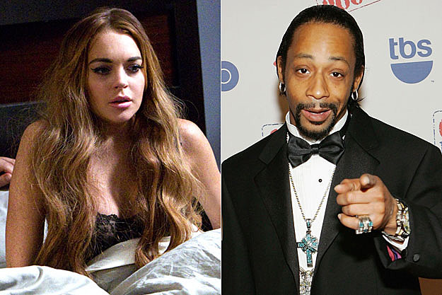 'Scary Movie 5' adds Katt Williams