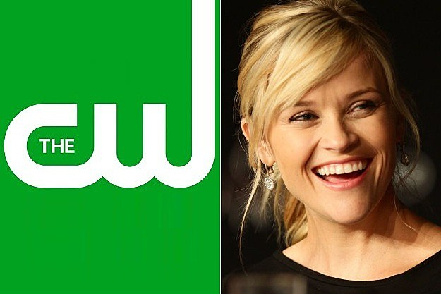 The CW Great Expectations Reese Witherspoon