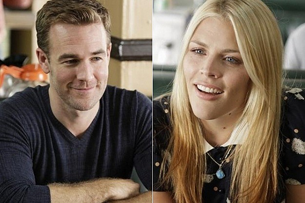 Dont Trust the B In Apartment 23 Busy Philipps Dawsons Creek