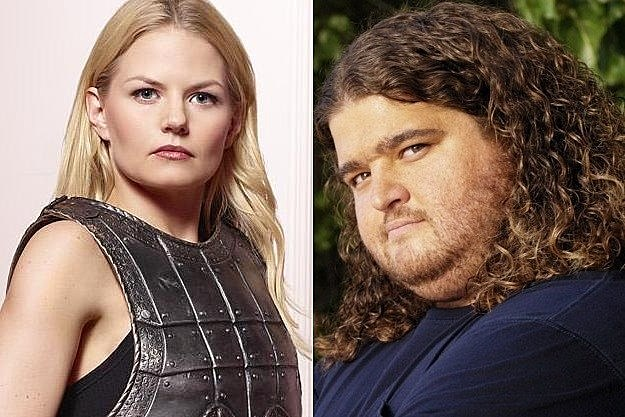 Once Upon A Time Season 2 Jorge Garcia Giant
