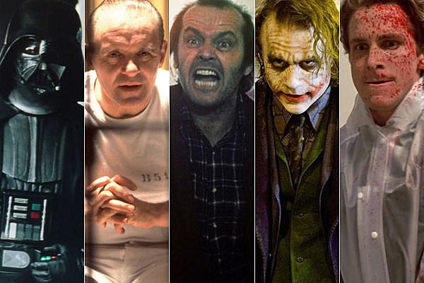 Bill, 'Kill Bill' — Warped Movie Villains