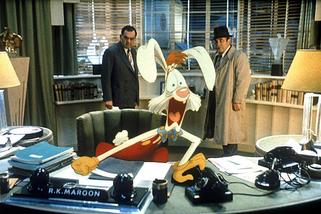'Who Framed Roger Rabbit? 2'