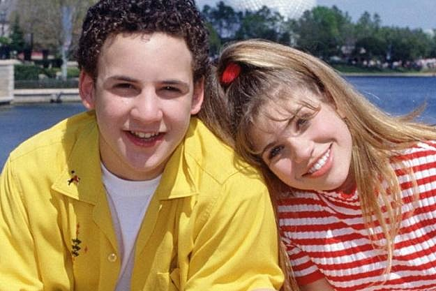 Boy Meets World Girl Meets World Disney Channel