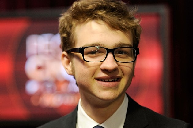 Two and a Half Men Angus T Jones Not Quitting