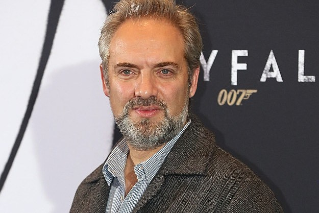 Skyfall Sam Mendes Vampire Hunter TV Series