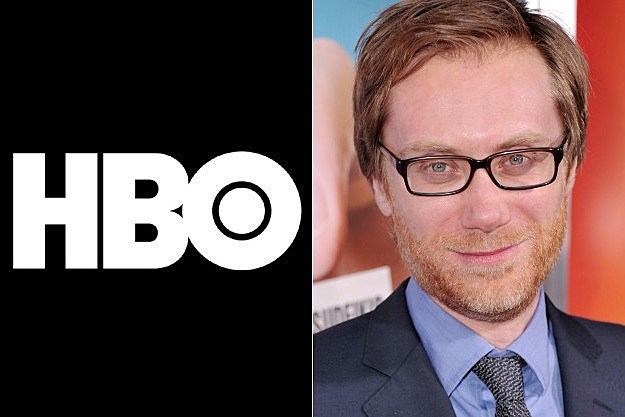 HBO Stephen Merchant Hello Ladies