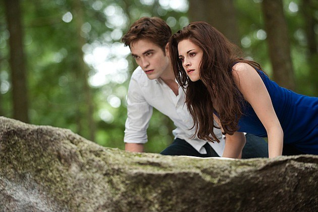 Box Office Report: Breaking Dawn Part 2