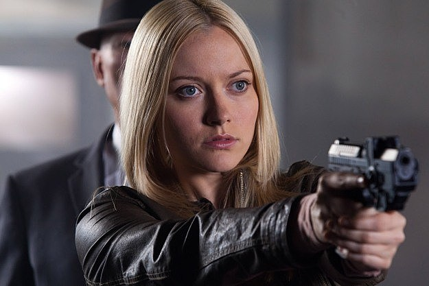 Fringe The Bullet That Saved The World Etta Death