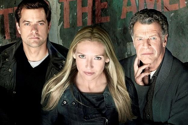 Fringe Season 5 Series Finale Date
