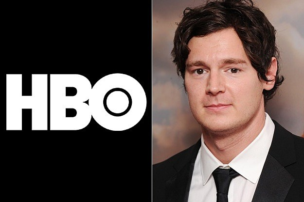 HBO The Missionary Benjamin Walker