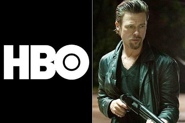 HBO Brad Pitt Paper
