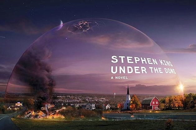 Stephen King Under the Dome CBS