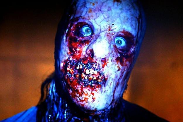 American Horror Story Asylum Bloody Face Identity