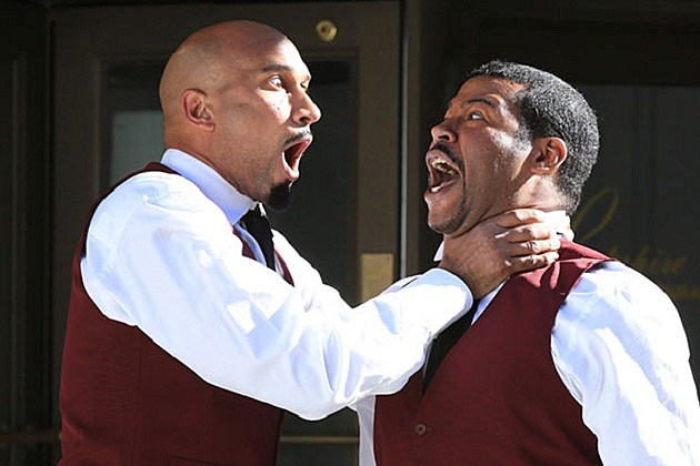 Key and Peele movie